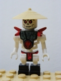 LEGO NINJAGO 019 - Frakjaw - with Hat