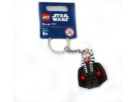LEGO 853200 - Shaak Ti Key Chain