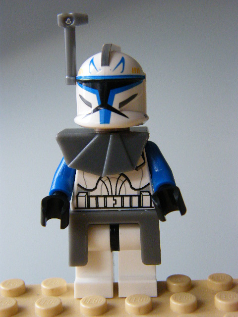 LEGO STAR WARS 314 - Captain Rex