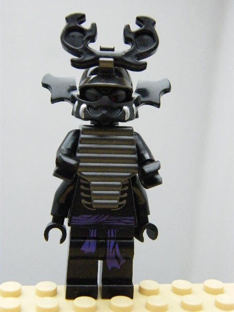 Postavy lego ninjago lord garmadon 4 arms helmet - Ninjago les 4 armes d or ...