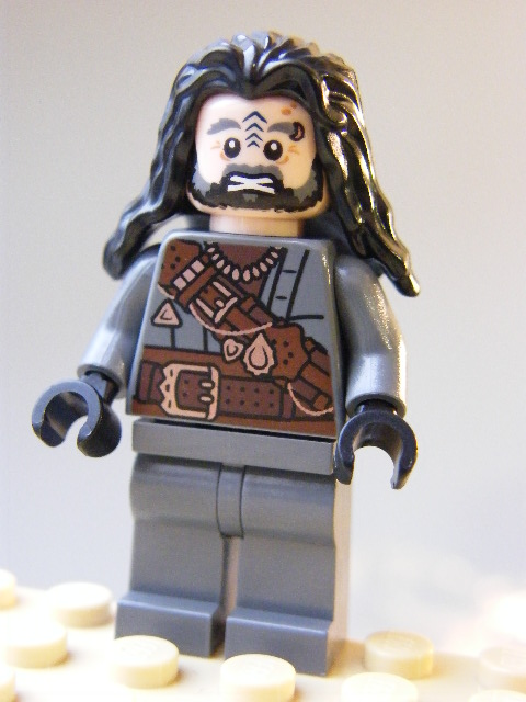 LEGO Hobbit and Lord of the Rings - Pirate of Umbar