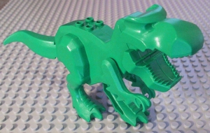 LEGO 30457c01 - Dino Tyrannosaurus rex - Complete Assembly