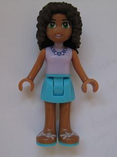 LEGO frnd160 - Friends Andrea