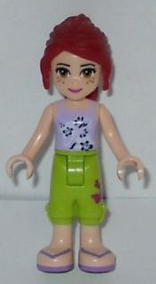 LEGO frnd059 - Friends Mia