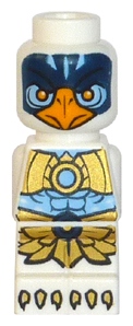 LEGO 85863pb099 - Microfig Legends of Chima Eagle