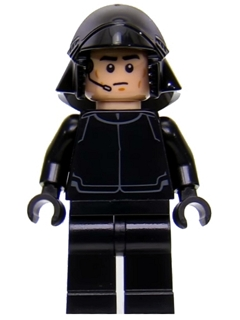 LEGO sw871 - First Order Shuttle Pilot