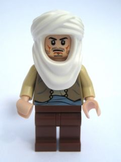 LEGO pop001 Alamut Merchant