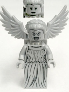 LEGO idea023 Weeping Angel