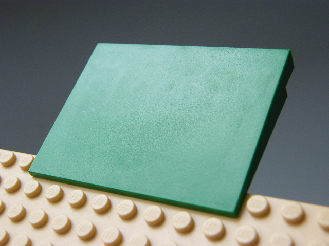 LEGO 4515 - Dark Green Slope 10 6 x 8
