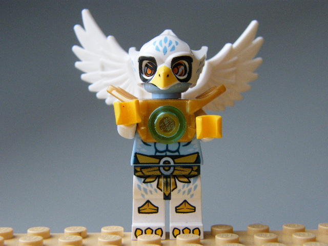 LEGO Legends of Chima - Equila