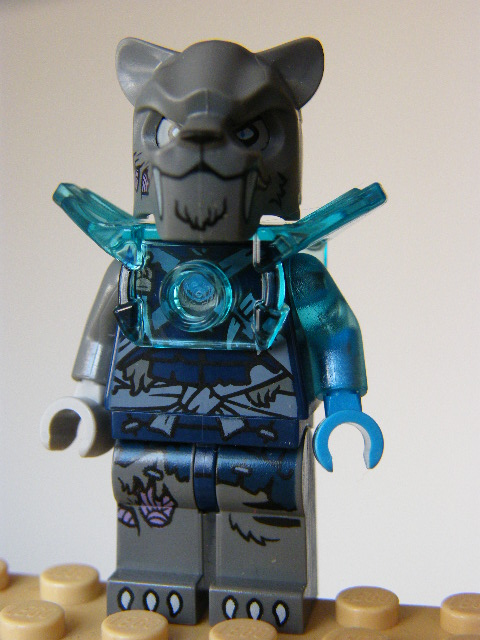 LEGO Legends of Chima - Stealthor