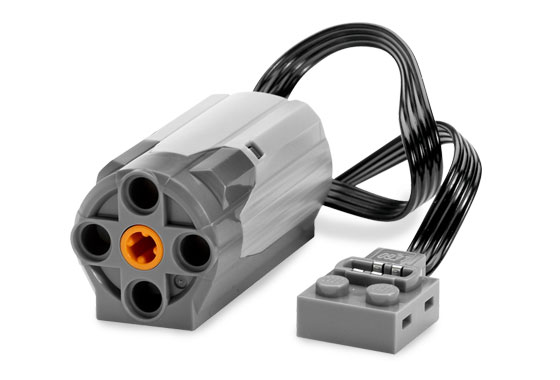 LEGO - Power Functions M-Motor