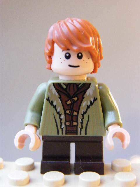 LEGO lor100 - Bain Son of Bard