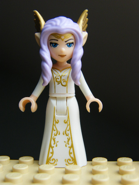 LEGO FRIENDS VÍLA