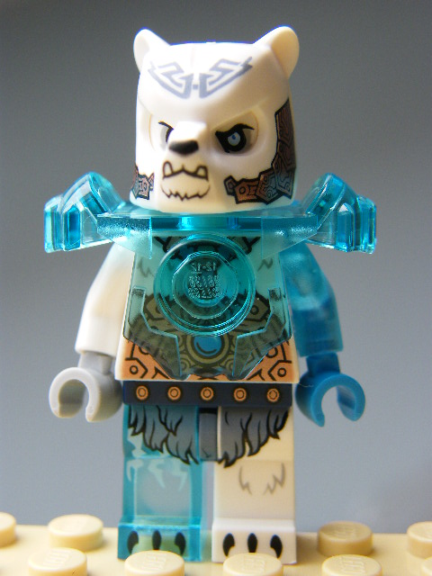 LEGO Legends of Chima - Icerlot