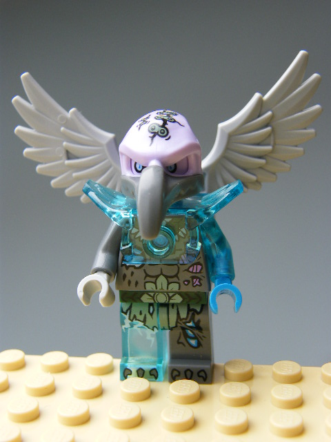 LEGO Legends of Chima - Vornon