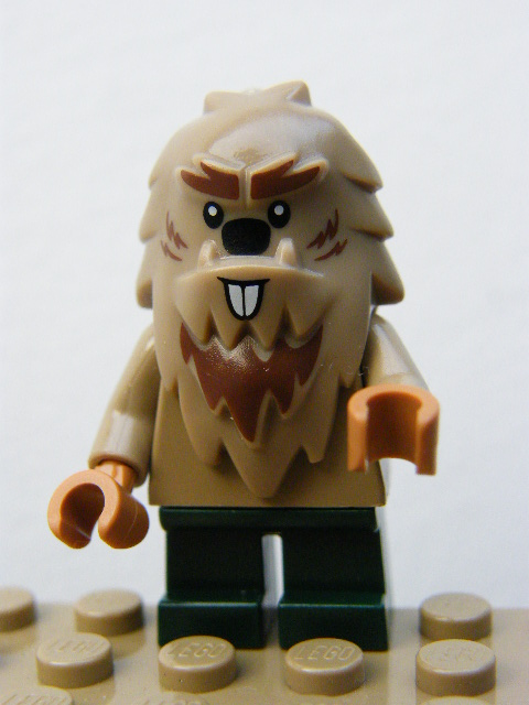 LEGO Legends of Chima 141 - Breezor