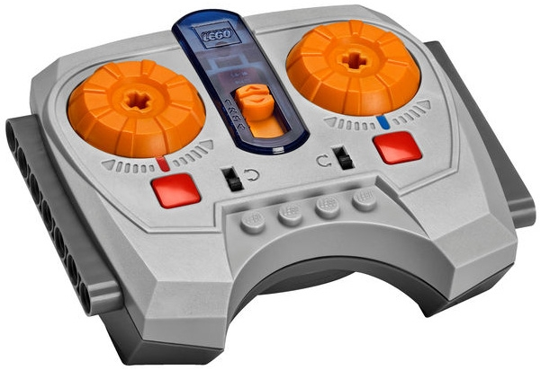 LEGO - Power Functions IR Speed Remote Control