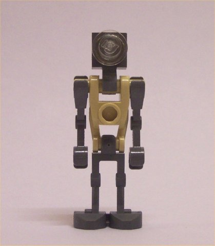 LEGO STAR WARS 145 - ASP Droid