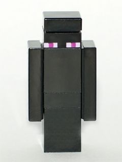 LEGO MINECRAFT 008 - Micromob Enderman