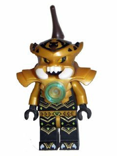 LEGO Legends of Chima 056 - SCORM