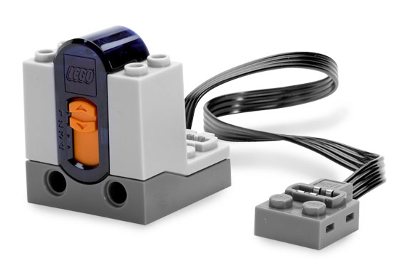 LEGO 8884-1 - Power Functions IR Receiver