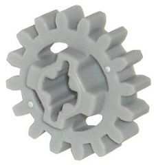 LEGO 94925 - Technic, Gear 16 Tooth (Old Style with Round Holes)