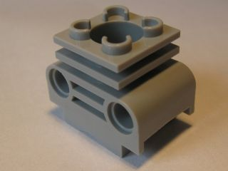 LEGO 2850 - Technic Engine Cylinder