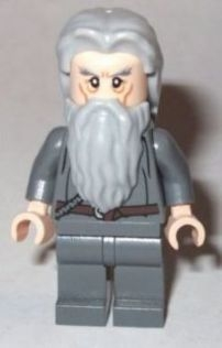 LEGO lor061 - Gandalf the Grey