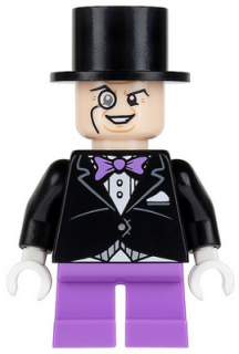 LEGO sh060 - The Penguin