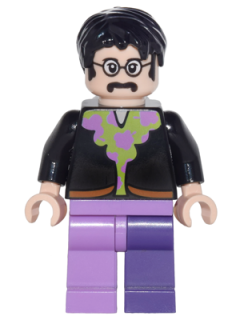 LEGO The Beatles - John