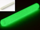 LEGO 30374 Glow In Dark White Bar 4L (Lightsaber Blade / Wand)
