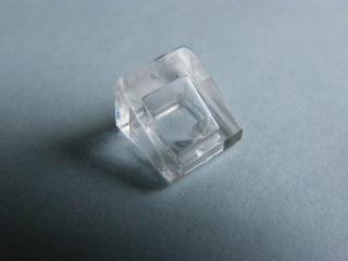 LEGO 54200 Trans-Clear Slope 30 1 x 1 x 2/3