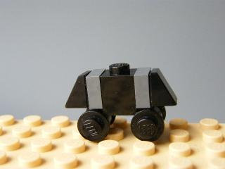 LEGO STAR WARS sw156 - Mouse Droid