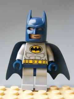 LEGO Super Heroes - LEGO BATMAN