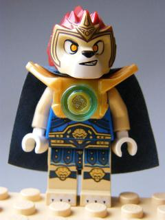 LEGO Legends of Chima - Laval