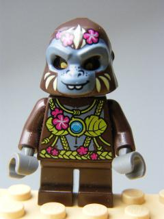 LEGO Legends of Chima - G'Loona