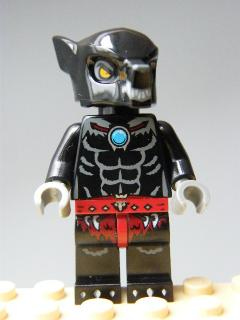 LEGO Legends of Chima - Wilhurt