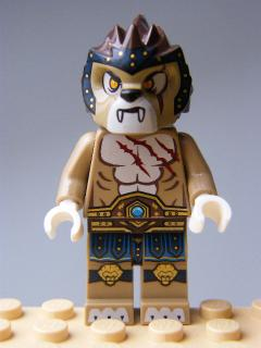 LEGO Legends of Chima - Longtooth