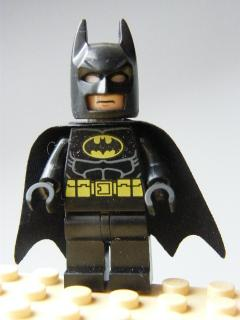 LEGO Super Heroes - Batman - Black Suit