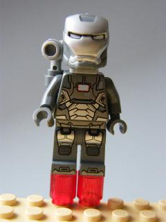 LEGO Super Heroes - War Machine