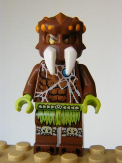 LEGO Legends of Chima 053 - Sparratus