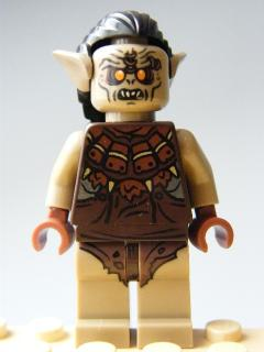 LEGO Hobbit and Lord of the Rings - Hunter Orc