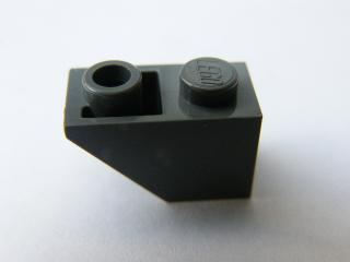 LEGO 3665 Dark Bluish Gray Slope, Inverted 45 2 x 1