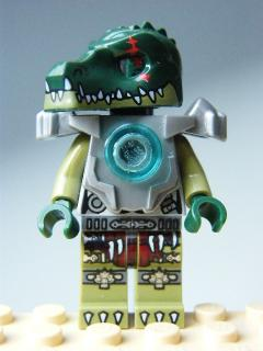 LEGO Legends of Chima - Cragger