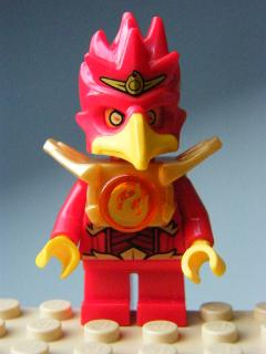 LEGO loc077 - Legends of Chima - Flinx