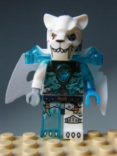 LEGO Legends of Chima - Sir Fangar, Armor