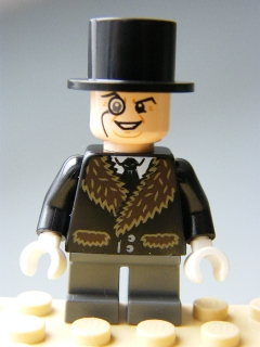LEGO SUPER HEROES 096 - The Penguin