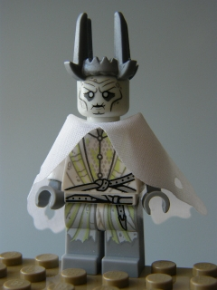 LEGO lor104 - Witch-King