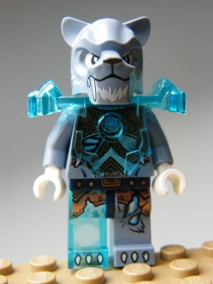 LEGO Legends of Chima - Sirox
